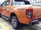 Bán xe Ford Ranger Wildtrak 2.0L 4x4 AT 2018, màu nâu, xe nhập, 918 triệu