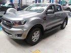 Bán Ford Ranger XLS MT 2018, màu bạc, nhập khẩu giá cạnh tranh