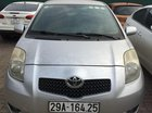 Bán xe Toyota Yaris năm sản xuất 2008, màu bạc, nhập khẩu nguyên chiếc, giá tốt