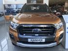 Bán Ford Ranger đời 2018, giá 908 triệu nhập khẩu nguyên chiếc