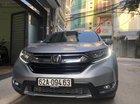 Bán Honda CRV 1.5L sản xuất 2017 bản G, xe đi 12000km đúng, bao kiểm tra tại hãng