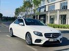 Cần bán Mercedes-Benz E300 class, đăng ký lần đầu 2017, màu trắng nhập từ Nhật