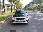 Cần bán gấp Subaru WRX STI sản xuất 2015, màu trắng, nhập khẩu nguyên chiếc