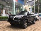 Toyota Thanh Xuân bán xe Toyota Fortuner 2.4 G AT 2019 số tự động, giao ngay đủ màu, LH ngay 0978835850