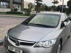 Cần bán gấp Honda Civic 1.8 MT sản xuất năm 2009, màu bạc