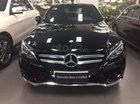 Bán xe Mercedes-Benz C300AMG, 2018, màu đen/trắng/xanh/nâu, mới 99%, 38 km, 2% thuế trước bạ