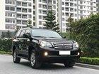 Cần bán lại xe Lexus GX 460 đời 2011, màu đen, nhập khẩu