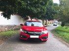 Bán Honda Civic 1.5L Turbo sản xuất 2018, màu đỏ, tên tư nhân, chính chủ, xe nhập khẩu