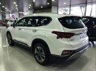 Cần bán xe Hyundai Santa Fe đời 2019, màu trắng