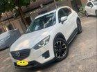 Bán Mazda CX 5 đời 2016, màu trắng chính chủ