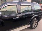 Cần bán gấp Ford Everest đời 2012, màu đen, giá 545tr