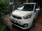 Cần bán Kia Morning Si đời 2015, màu trắng, nhập khẩu nguyên chiếc