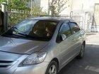 Cần bán xe Toyota Vios E 2008, màu bạc, nhập khẩu nguyên chiếc