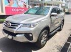 Bán Toyota Fortuner 2.4G 2017, nhập khẩu