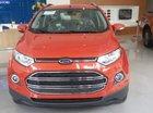 Bán Ford EcoSport đời 2019, màu đỏ, nhập khẩu nguyên chiếc, giá chỉ 625 triệu