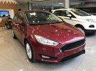 Cần bán Ford EcoSport 2018, màu đỏ, 593tr