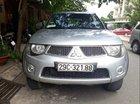 Cần bán lại xe Mitsubishi Triton sản xuất 2013, màu trắng, nhập khẩu nguyên chiếc giá cạnh tranh