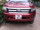 Bán Ford Ranger đời 2013, màu đỏ ít sử dụng, giá tốt