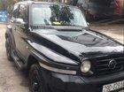 Bán xe Ssangyong Korando đời 2001, màu đen, xe nhập chính chủ, giá tốt