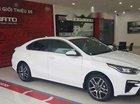 Bán ô tô Kia Cerato năm sản xuất 2019, màu trắng, giá tốt