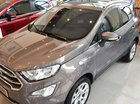 Bán Ford EcoSport 1.5 AT năm sản xuất 2019, màu xám, giá tốt