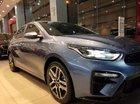 Cần bán lại xe Kia Cerato 1.6 AT đời 2019, màu xanh lam, giá tốt