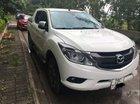 Cần bán lại xe Mazda BT 50 đời 2016, màu trắng, nhập khẩu nguyên chiếc, 600tr