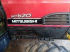 Cần bán xe Mitsubishi Dion năm sản xuất 2010, màu đỏ, nhập khẩu nguyên chiếc