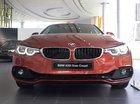 Bán BMW 4 Series 420i Gran Coupe 2018, màu đỏ, xe nhập