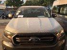 Bán ô tô Ford Ranger XLS 2.2L 4x2 AT đời 2018, màu xám, xe nhập, giá tốt