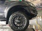 Cần bán xe Ford Ranger Raptor 2.0L 4x4 AT sản xuất 2018, màu đen