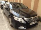 Cần bán xe Toyota Camry 2.5Q 2013, màu đen