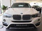 Bán BMW X4 xDrive20i 2.0 Turbo, sản xuất 2019, màu trắng, xe nhập