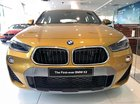 Bán ô tô BMW X2 X2 sDrive20i M Sport X sản xuất 2018, màu vàng, nhập khẩu nguyên chiếc