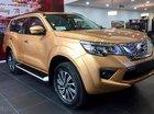 Cần bán Nissan Terrano Terra V 2.5 AT 4WD năm 2018, màu vàng, xe nhập