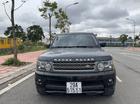 Xe LandRover Range Rover đời 2012 màu Đen, giá 1 Tỷ 850 Triệu nhập khẩu