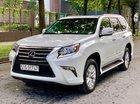 Cần bán gấp Lexus GX460, đăng ký 2017, màu trắng xe nhập