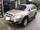 Bán xe Chevrolet Captiva đời 2008 màu vàng cát - giá cạnh tranh - LH: 0963015120