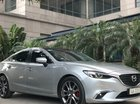 Em bán Mazda6 2.0 Premium, màu bạc Daimond cuối 2017 đẹp sang chảnh