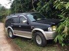 Bán xe Ford Everest sản xuất 2006, màu đen xe gia đình, 245 triệu