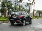 Bán ô tô Chevrolet Trailblazer đời 2019, màu đen, nhập khẩu nguyên chiếc