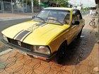Bán Peugeot 505 năm 1981, màu vàng, nhập khẩu