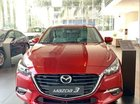 Cần bán Mazda 3 đời 2019, màu đỏ, giá 634tr