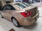 Cần bán xe Chevrolet Cruze LTZ đời 2016, màu vàng xe gia đình, giá 500tr