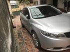 Bán xe Kia Forte đời 2009, màu bạc, nhập khẩu nguyên chiếc, giá tốt