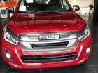 Cần bán xe Isuzu Dmax Ls Prestige 1.9L AT năm 2019, màu đỏ, nhập khẩu