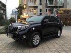 Cần bán lại xe Toyota Prado TXL 2.7L đời 2016, màu đen, xe nhập