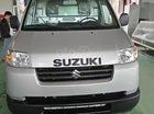 Bán ô tô Suzuki Super Carry Pro năm 2019, màu bạc, nhập khẩu, 336tr