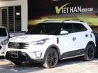 Cần bán Hyundai Creta 1.6AT sản xuất năm 2016, màu trắng, nhập khẩu nguyên chiếc, 666tr