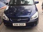 Cần bán Hyundai Click 1.4 AT sản xuất 2006, màu xanh lam, nhập khẩu nguyên chiếc